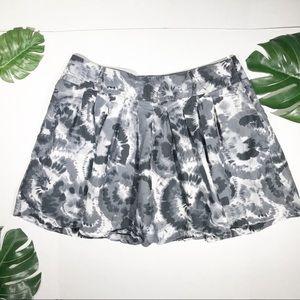 Apt. 9 | Tie Dye Flowy Skirt